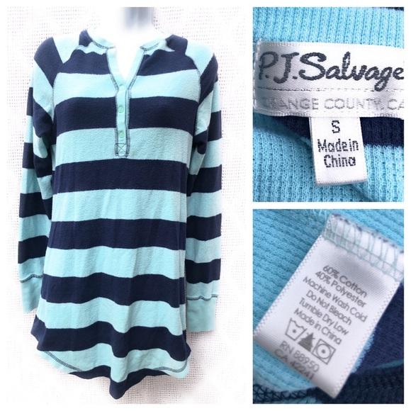 PJ Salvage Other - P.J. Salvage Night Shirt